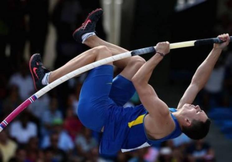 Сумський спортсмен отримав срібло на чемпіонаті в Празі