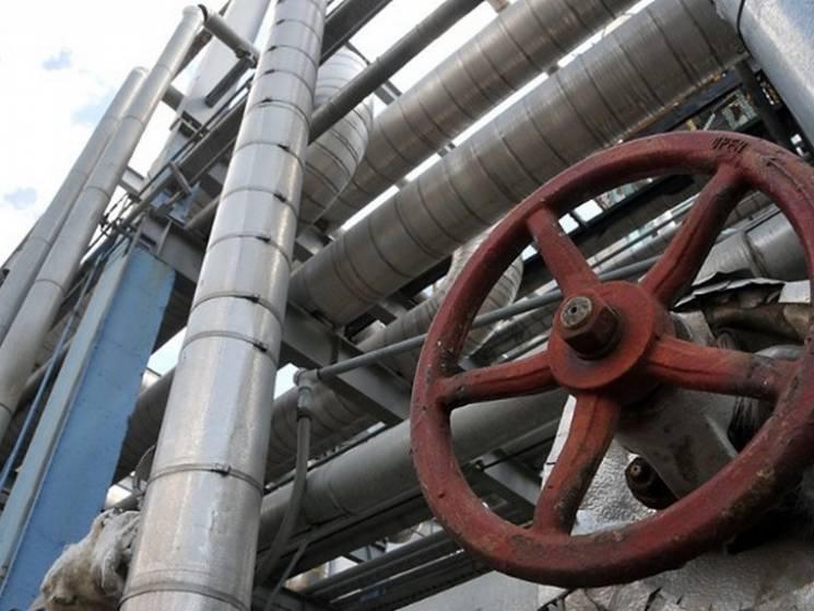 На Полтавщині хочуть розширити межі родовища, аби збільшити видобуток нафти і газу