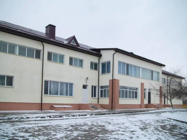 Японія допомогає з оновленням дитячих садків та шкіл на Дніпропетровщині
