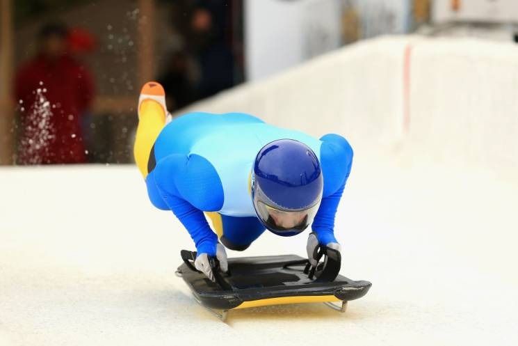 Українці завершили виступи на Олімпіаді в Пхьончхані (Як це було)