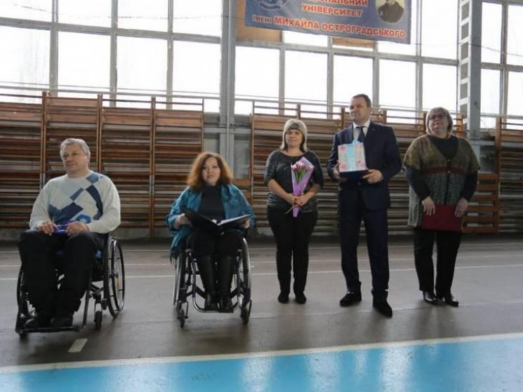 У Кременчуці проводять змагання з рекреаційних видів спорту (ФОТО)