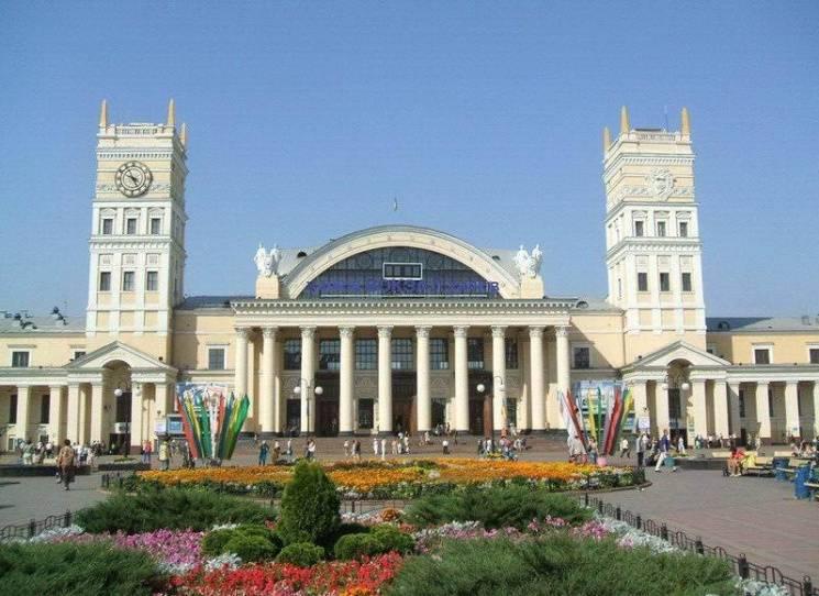 На Харківщині на залізниці сталася стрілянина: Злодії викрадали трансформатор