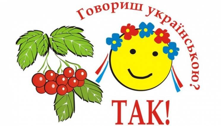 У Кропивницькому зобов'язaли робити вивіски, aфіші і реклaму укрaїнською