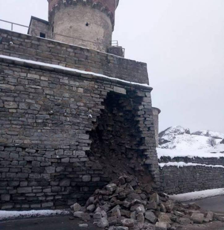 """Кам'янецькі активісти вимагають закрити фортецю для """"гучних"""" заходів"""