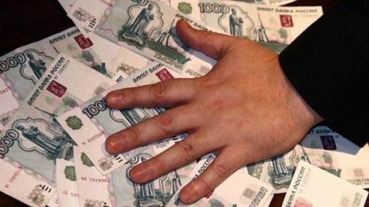 На Кубани предприниматели похитили деньг…