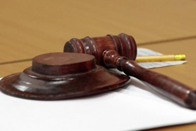 В Краснодаре судья обматерил представите…
