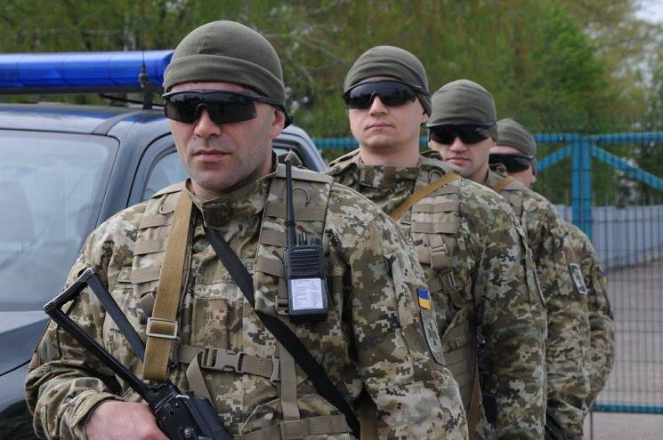 Навзятке в $500 попался один из управляющих Харьковского погранотряда