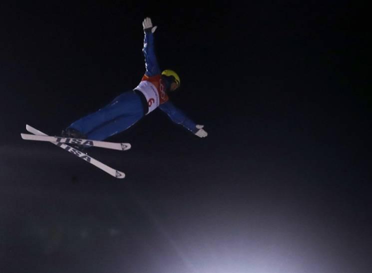 Олимпиада-2018: украинец Абраменко прошел вфинал состязаний полыжной акробатике