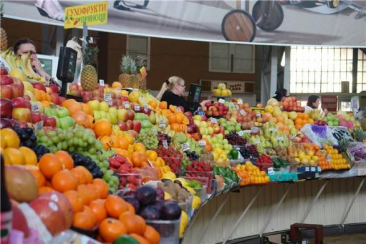Сообщили, сколько стоит торговое место наБессарабском рынке