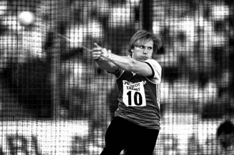 У Сочі після тренування помер олімпійський чемпіон