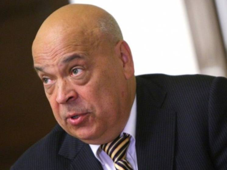 Москаль каже, що тисячі українських екс-міліціонерів працюють на Росії, бо непитущі