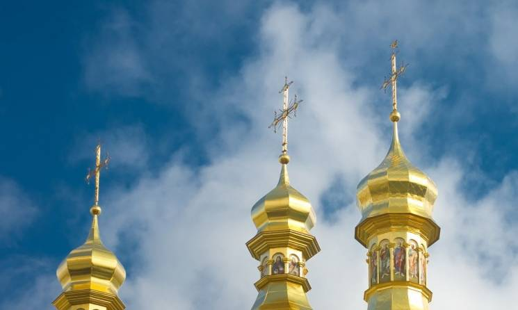 У Кропивницькому з другої спроби виділили землю в сквері Слaви під хрaм УПЦ КП