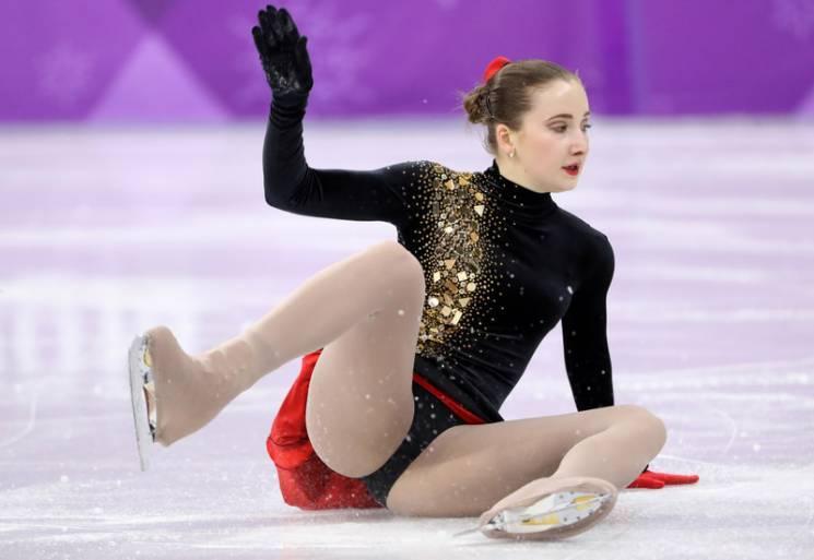 Тринадцятий день Олімпіади: Подвиг норвежки, російська депресія та українські падіння