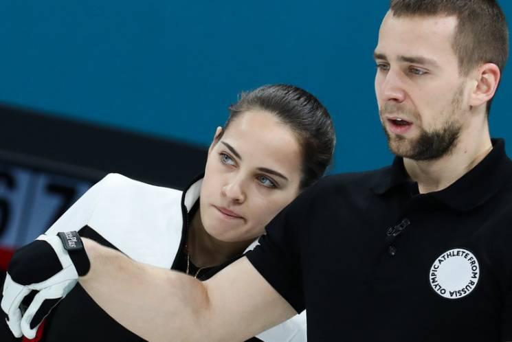 Офіційно: В Росії відібрали медаль Олімпіади через позитивну допінг-пробу