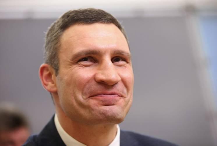 На піар Кличка у комунальних ЗМІ підкинули три млн гривень з бюджету