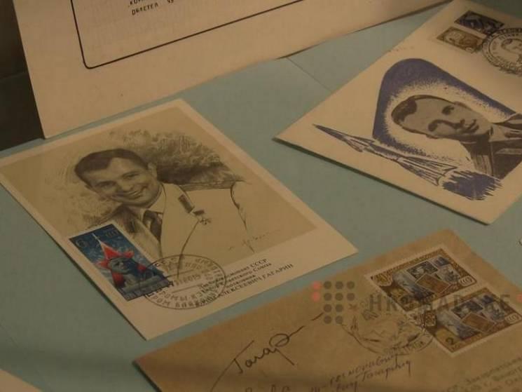 """У Полтаві відкрили """"космічну"""" виставку, експонати для якої збирали більше 50 років, фото-1"""