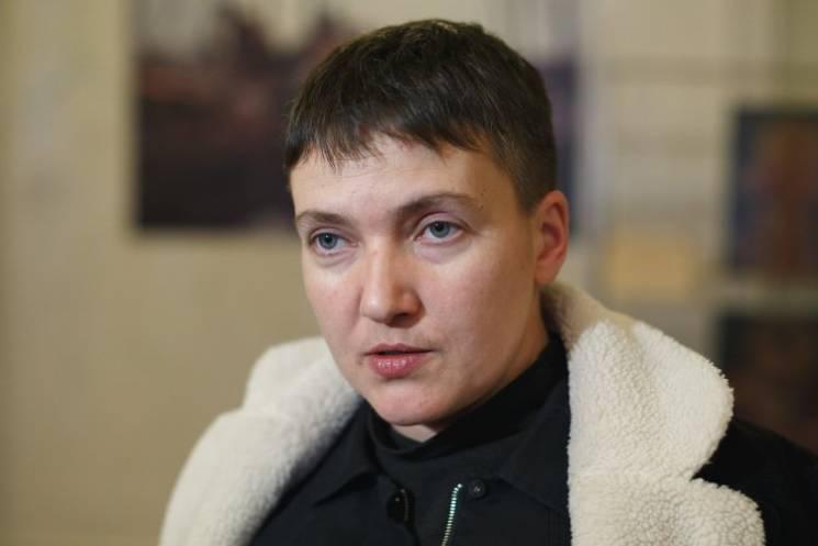 """Відео дня: """"Доярка"""" Савченко і напад на українського експерта на росТБ"""