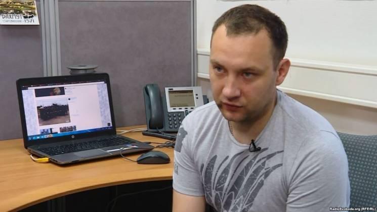 Спикер InformNapalm: Исследование отанкистах подтверждает, что «ЧВК Вагнера» финансирует армия РФ