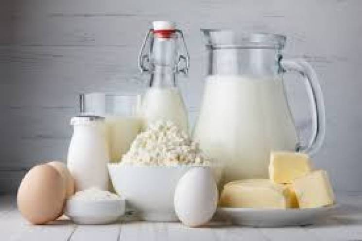 На Росії заборонять білоруське молоко