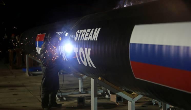 """""""Північний потік-2"""": Як Качинський залишить без транзиту Україну та Польщу"""