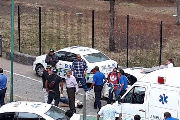 У Мексиці обстріляли університет: Двоє загиблих (ФОТО)