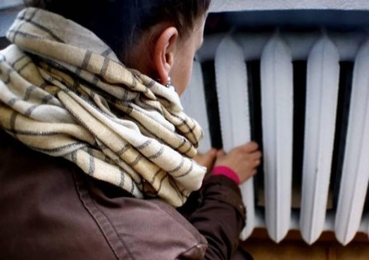 У Харкові через аварію без тепла залишилися більше 600 будинків, школи та лікарні