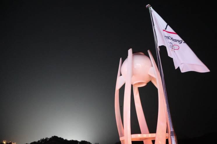 Останній день Олімпіади в Пхьончхані: Церемонія закриття (Як це було)