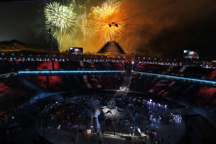 Сімнадцятий день Олімпіади: Яскравий фінал, безлика Росія та норвезький тріумф
