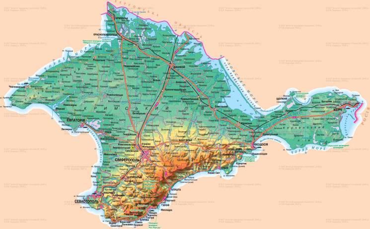 """Півострів несвободи: """"Гоблінці"""" тужать за Європою і мутять кримську воду"""