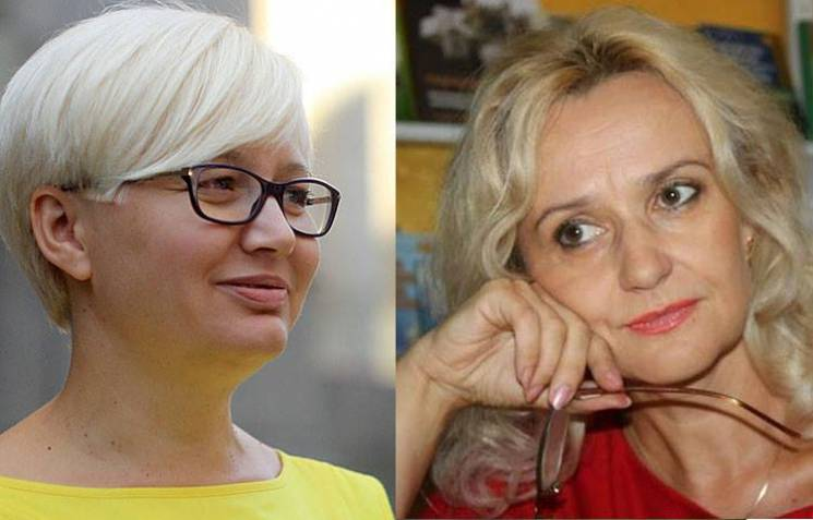 Тамбовський Київ: Коли провокаторка Ніцо…