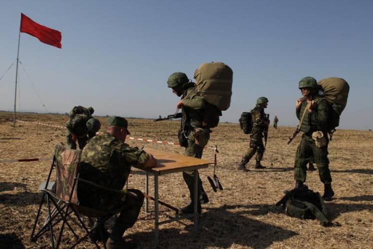 Российским военным запретили пользоватьс…