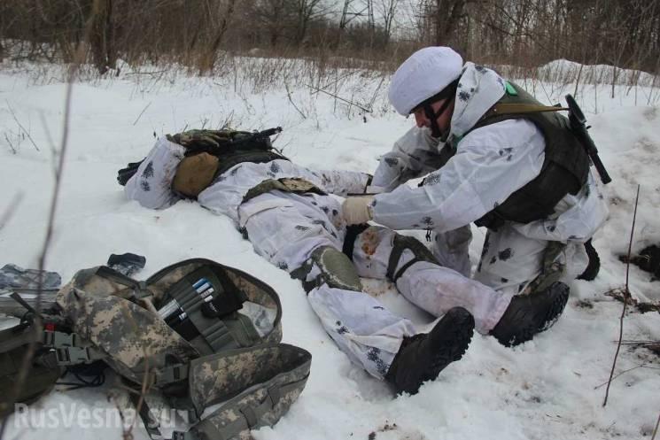 Ворог закидає ЗСУ мінами і гранатами: Є…