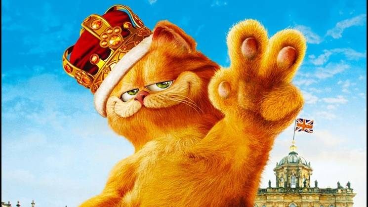 Найкращі фільми про котів: ТОП-5 стрічок (ВІДЕО)
