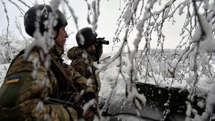 Стало відомо про значні втрати окупантів на Донбасі впродовж січня