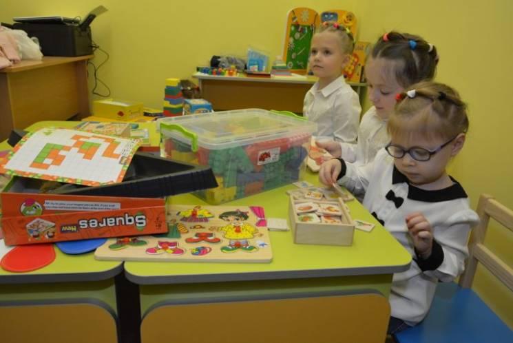 У Чернівцях відкрили перший центр для дітей з особлимиви освітніми потребами