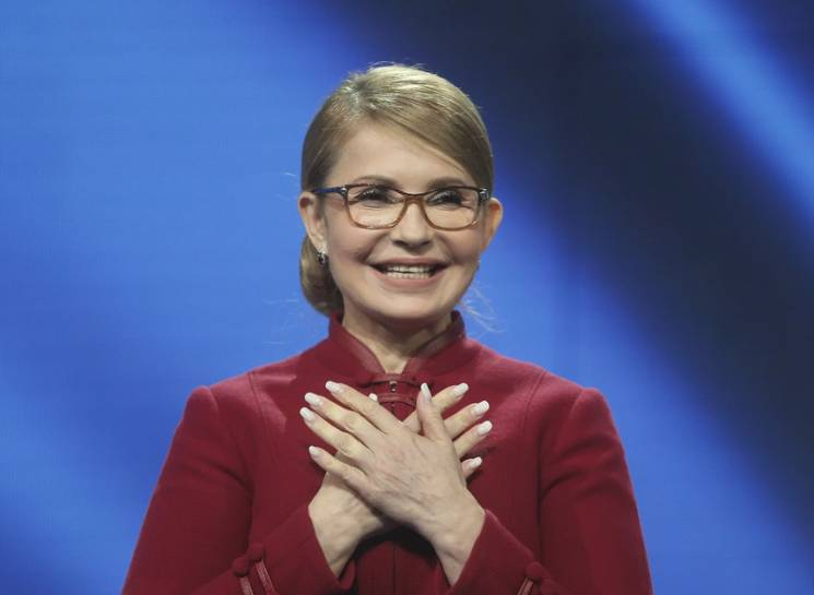 """Тимошенко """"купила кіборгів"""" і зелений Вілкул: Топ-7 новин дня"""