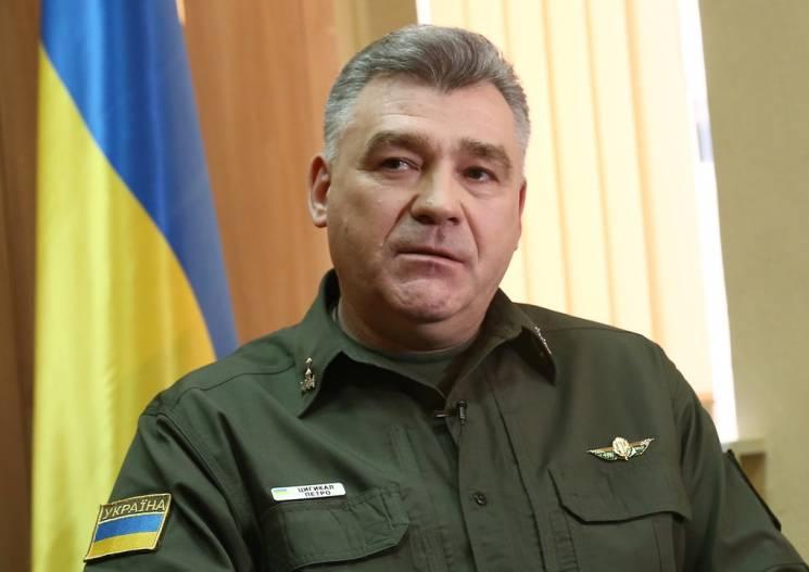 Україна звела спостережні вежі на узбере…