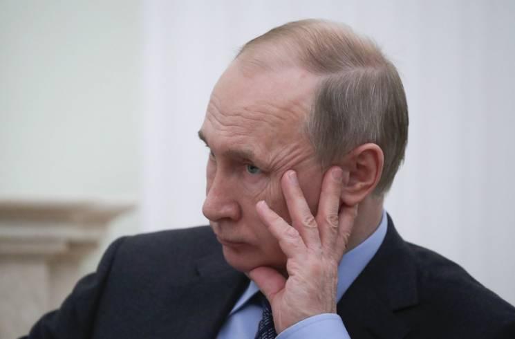 """Кінець """"гонки роззброєнь"""": Що буде після похованого Путіним РСМД"""
