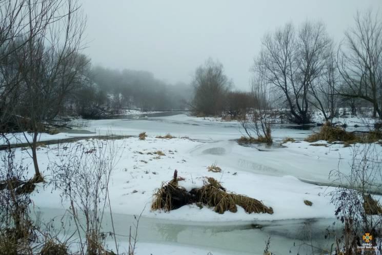 На Тернопільщині готуються до пропуску льодоходу та весняної повені (ФОТО)