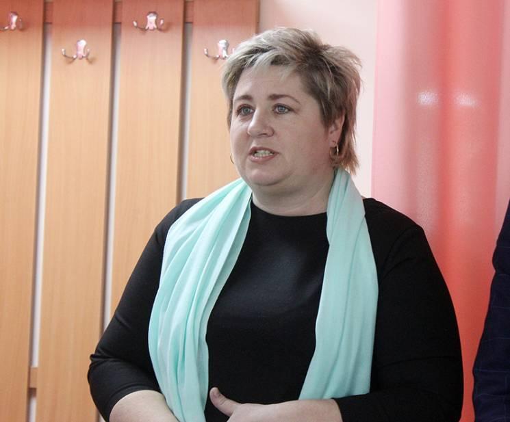 Савранщину очолила директор аграрного профтехучилища