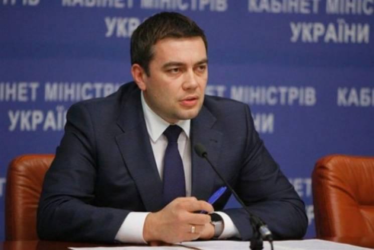 Уряд схвалив відставку очільника МінАПК