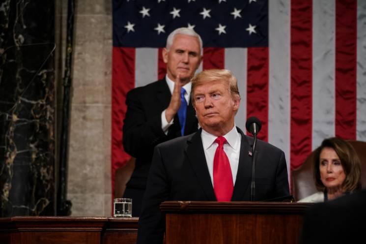 Рандеву у В'єтнамі: Для чого Трамп вдруге зустрінеться з Кім Чен Ином