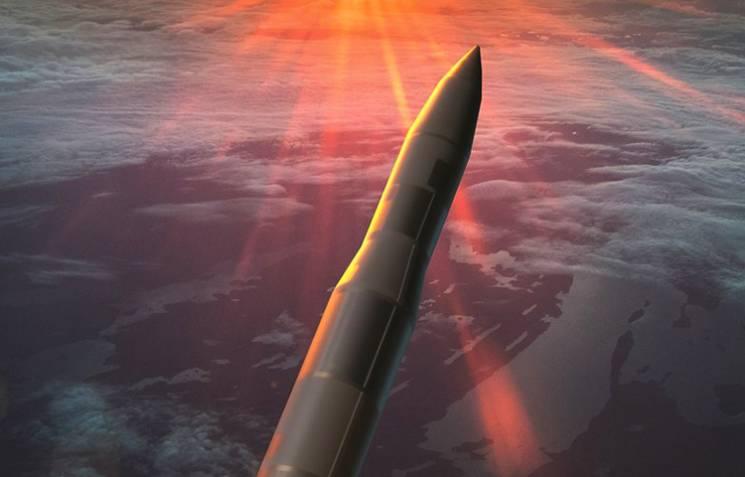 Гонка озброєнь: Для чого Росія, США та Європа почали ракетні стрільби