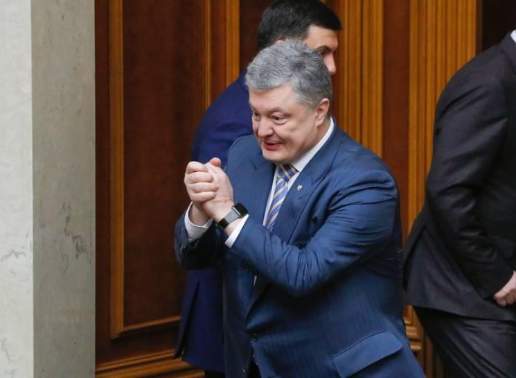 """Конституція і курс в ЄС та НАТО: Як """"поділився"""" Ахметов і що отримав Порошенко"""