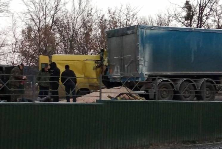 Моторошна аварія у Вінниці: Загинули тро…