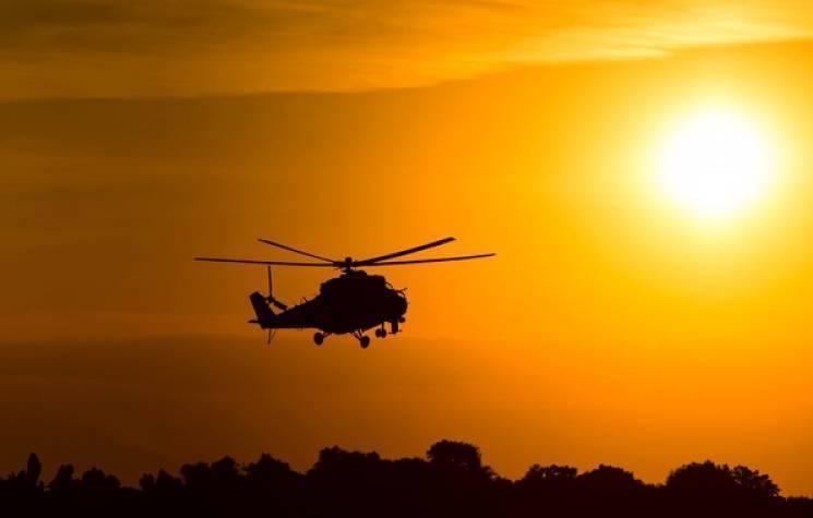 До Дніпра авіацією евакуювали пораненого бійця