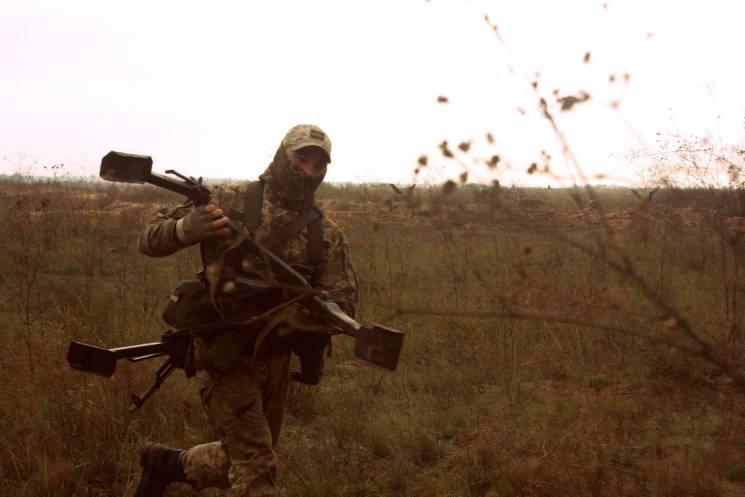 В районі проведення ООС загинув боєць бригади з Дніпропетровщини
