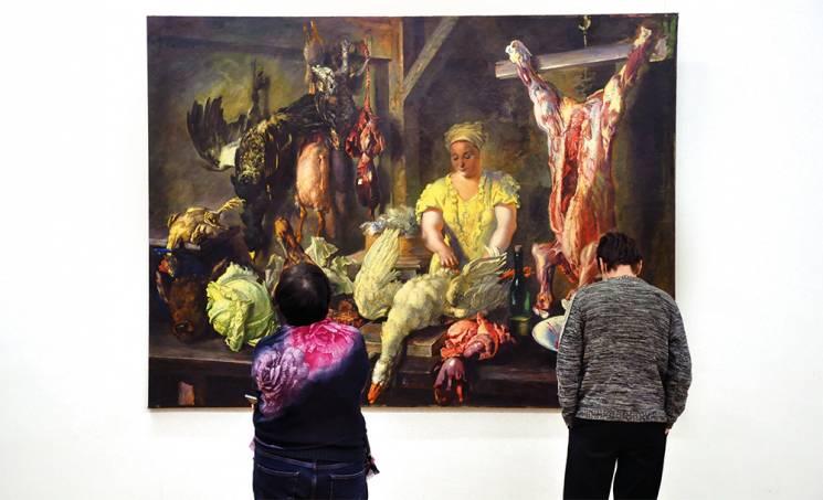 Одеський художній музей за рік зробив ве…