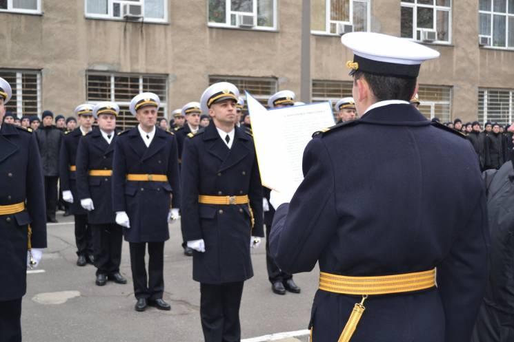 Двоє полонених Росією моряків отримали о…