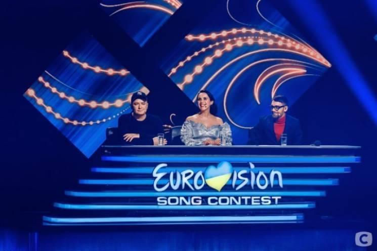 Перший півфінал Нацвідбору Євробачення-2019: (ТРАНСЛЯЦІЯ)